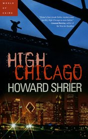 High Chicago cover image