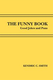 The Funny book cover image