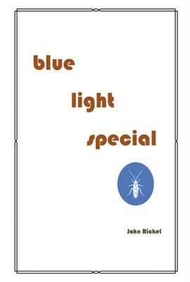Cover image for Blue Light Special