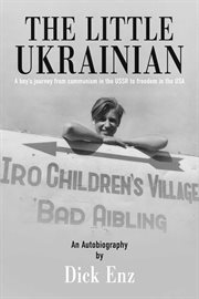 The little ukrainian cover image