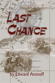 Last chance cover image