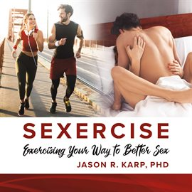 Cover image for Sexercise