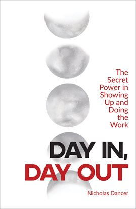 Cover image for Day In, Day Out