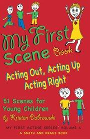 My First Scene Book