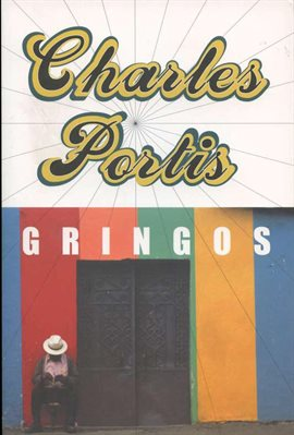 Cover image for Gringos