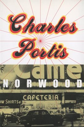 Cover image for Norwood