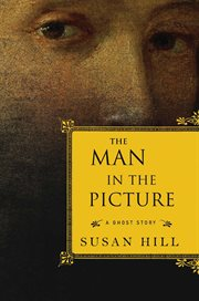 The man in the picture : a ghost story cover image