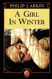 A girl in winter : a novel cover image