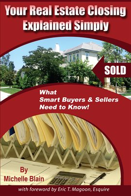 Cover image for Your Real Estate Closing Explained Simply