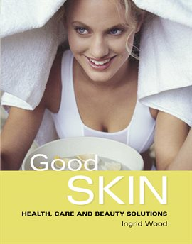 Cover image for Good Skin