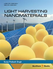 Light Harvesting Nanomaterials