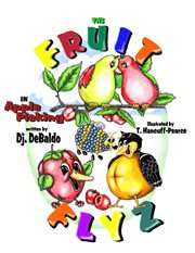 The fruit flyz. Apple Picking cover image