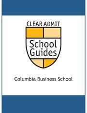 Columbia Business School Buzz Book