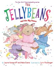 The Jellybeans and the big dance cover image