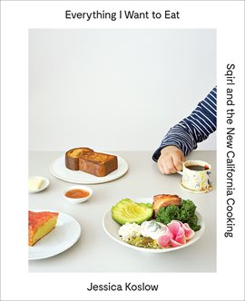 Cover image for Everything I Want to Eat