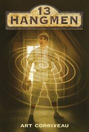 13 hangmen cover image