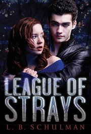 League of Strays cover image