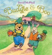 Budgie & Boo cover image