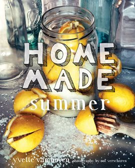 Cover image for Home Made Summer