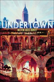 Undertown cover image