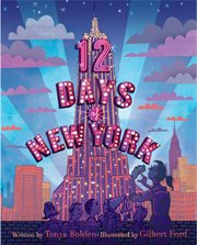 12 days of New York cover image
