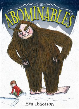 Cover image for The Abominables