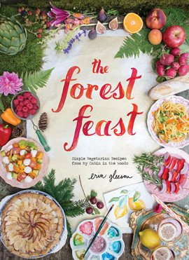 Cover image for The Forest Feast