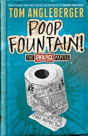 Poop fountain! cover image