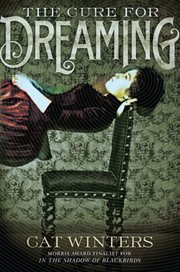 The cure for dreaming cover image