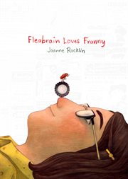 Fleabrain loves Franny cover image