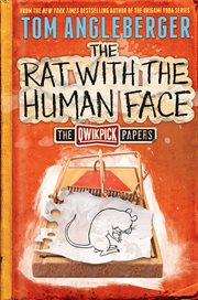The Rat with the Human Face cover image