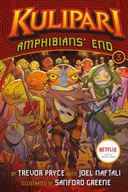 Amphibians' End