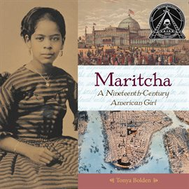 Cover image for Maritcha