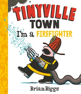 Cover image for I'm a Firefighter