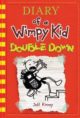 Double Down by Jeff Kinney