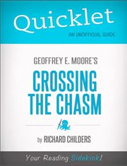 Geoffrey A. Moore's Crossing the Chasm
