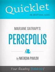 Marjane Satrapi's Persepolis