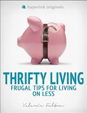 Thrifty Living