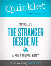 Ann Rule's The Stranger Beside Me