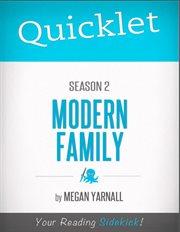 Modern Family, Season 2