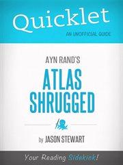 Ayn Rand's Atlas Shrugged
