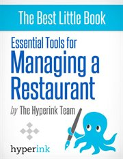 Essential Tools for Managing A Restaurant Business