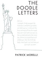 The doodle letters cover image