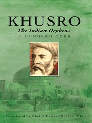 Khusro, the Indian Orpheus