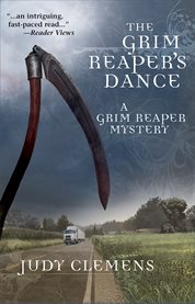The Grim Reaper's dance : a Grim Reaper mystery cover image