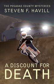 A discount for death : a Posadas County mystery cover image