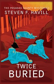 Twice buried cover image