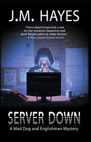 Server down : a Mad Dog & Englishman mystery cover image