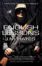 English lessons : a Mad Dog & Englishman mystery cover image