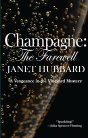 Champagne : the farewell cover image